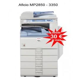 Multifuncion MP2500 - 3300 B/N